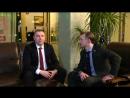 Филипп Воронов интерью с президентом