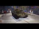Экспериментальный стрим - Armored Warfare Проект Армата - 08.01.2018.