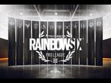 Rainbow Six |Pro League Season 7| Europe - Group A | 29 марта