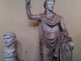 В бане с героями античных времен))))