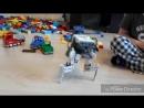 Трипод._Робот_который_передвигается_на_трех_ногах._HD.mp4