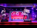 Самые красивые аккордеонистки России-дуэт'ЛюбАня'-СМУГЛЯНКА [accordion,harmonica,баян].mp4