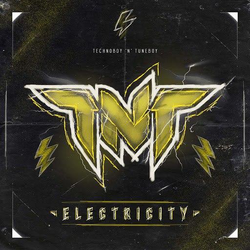 TNT альбом Electricity