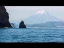Камчатка Тихий Океан.