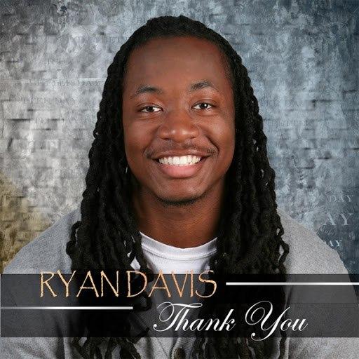 Альбом ryan davis Thank You