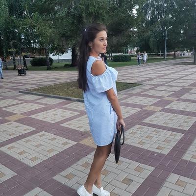 Лилия Фазылова