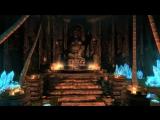Релизный трейлер мода Enderal для The Elders Scroll 5: Skyrim.