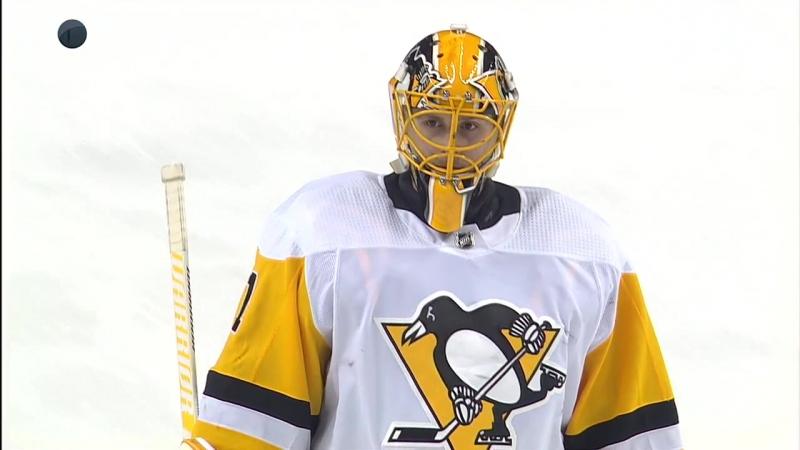 NHL 2018 01 20 RS Pittsburgh Penguins vs San Jose Sharks