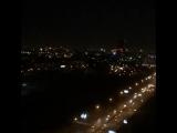 Москва мы любим тебя! Запускаем мечты в космос 🚀 ! #СиельМосква #мечты #успех