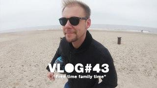Armin VLOG #43 - Free Time Family Time