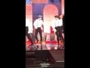 180420 [PERF] VIXX - Scentist (Hongbin Focus) @ Music Bank