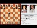 Магнус Карлсен Предраг Николич Вейк ан Зее 2005 год Французская защита
