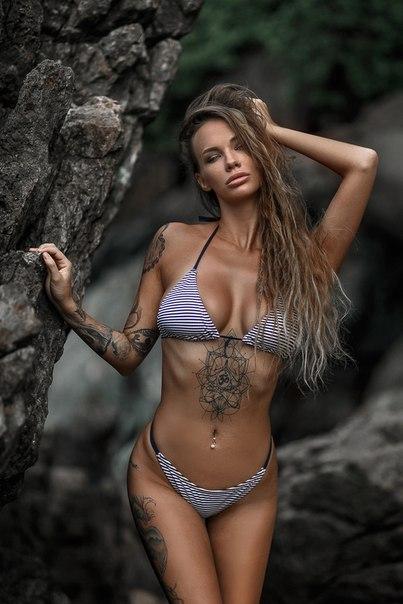 Veronika Wonka naked 253