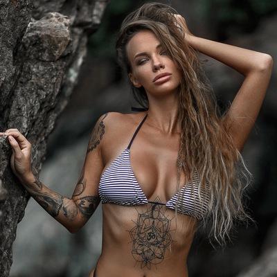 Вероника Вонка