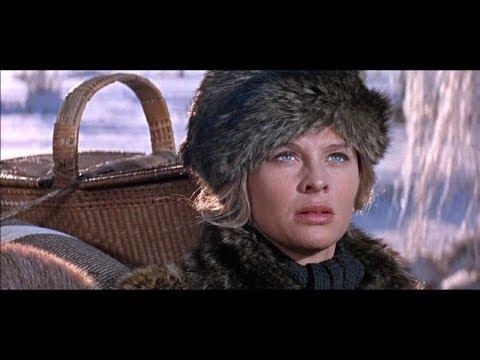 Best scene of Docteur Jivago with Lara's Theme Maurice Jarre