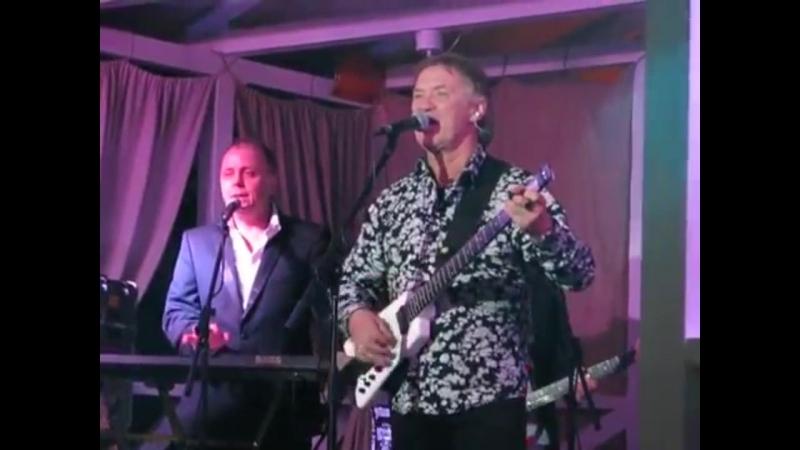 Сергей Дроздов (Синяя Птица) - Три аккорда (одно из последних видео).
