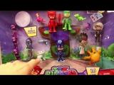 Герои в масках игрушки Новая Серия 2017! Видео для детей. Похищение Алет и Геко