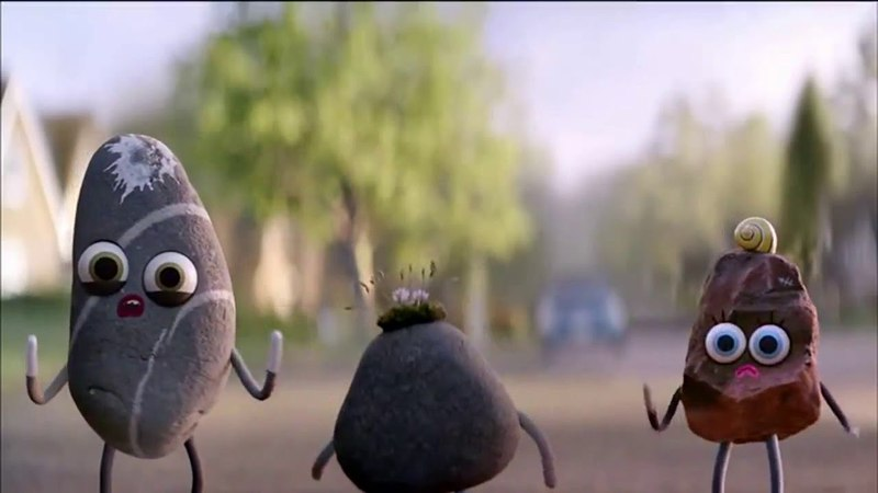 Android Commercial 2016 Rock, Paper, Scissors Song by John Parr