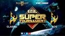 2018 GSL Super Tournament Season 1, Ro16 Classic P vs sOs P