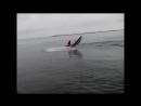 Приколы на рыбалке - Пьяные рыбаки на рыбалке 4