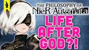 Most Philosophical Game Ever The Philosophy of NieR Automata Wisecrack Edition