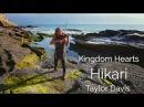 Kingdom Hearts Hikari Simple and Clean Violin Cover Taylor Davis