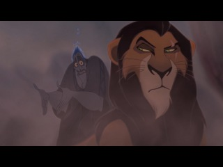 Disney Villains: The Prequels - 2x06 Scar vs. Hades & Ursula (Crossover)
