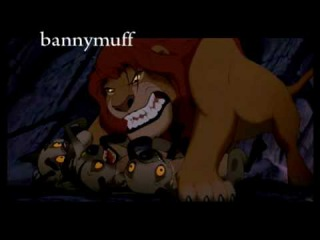 All I Ever Wanted (Simba.Kovu.Mufasa)