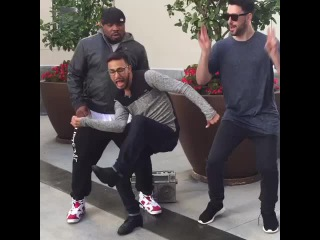 When you knock the Whip out of someone.. w/ Arantza, Pagekennedy, Piques