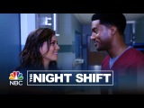 The Night Shift - Flirting with Disaster (Season 2 Episode Highlight)