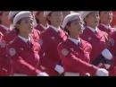Марш Прощание Славянки - 9 стран