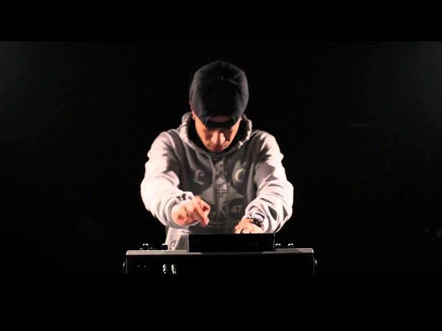 Araab Muzik - Prince Is Coming Live Freestyle