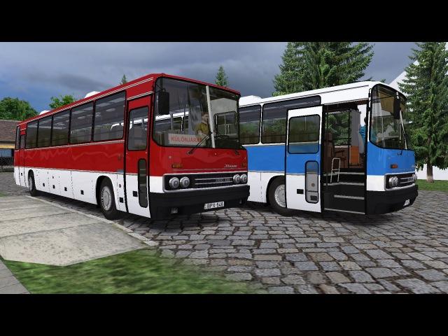 OMSI 2 - Ikarus 250.59