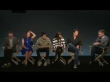 Ender's Game: Cast Interview