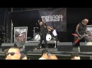 Terror Universal - Welcome To Hell (Sydney Soundwave 2015)