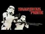 Hot Toys Stormtroopers 2 Pack Movie Masterpiece MMS 268 1:6 Scale Collectible Action Figure Review
