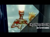 Iron Maiden - Can I Play With Madness (Official Video)
