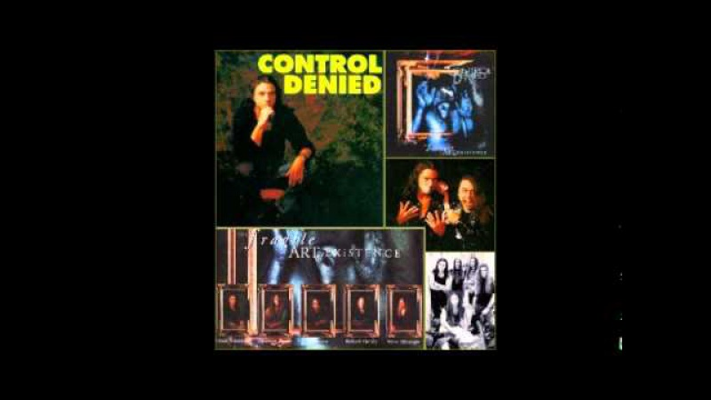 Control Denied - What if (with Chuck on vocals)