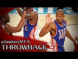 Ray Allen Full Highlights at 2008 All-Star Game - 28 Pts, 14 CLUTCH Pts in 4th Quarter!