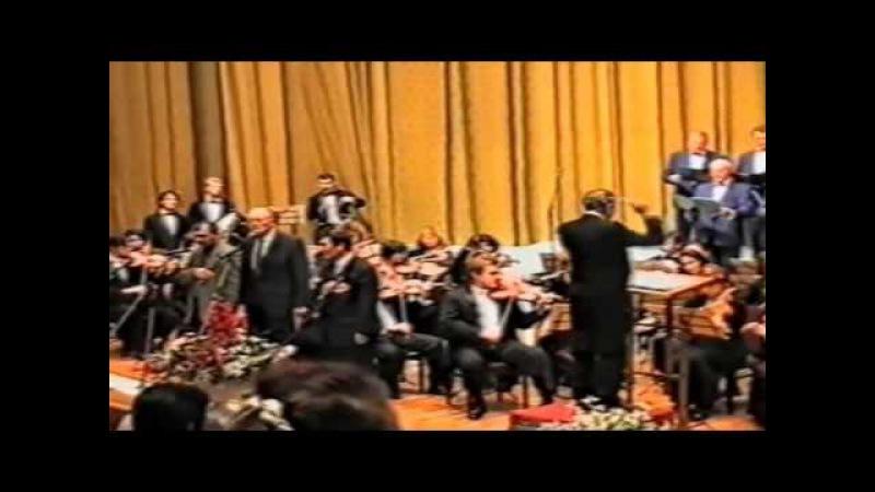 Uzbekistan National Anthem - Oʻzbekiston Respublikasining Davlat Madhiyasi [Orchestra 90's]