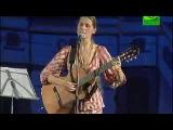 Светлана Копылова. Бирюзовый платок