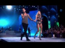Victoria's Secret Fashion show 2011 Anne Vyalitsyna Adam Levine Moves like Jagger