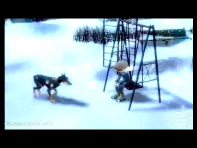 Под настроение попалось Глюкоза Снег Идет Glukoza with a song Snow is falling Snowing eng Glucose avec une chanson Tombe la neige fr Glukose mit dem Song Fallender Schnee de