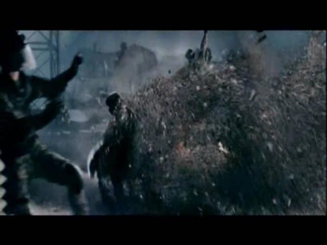 X-men 3 The Last Stand Deleted scene Destruction