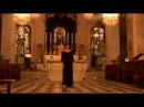 Дивна Љубојевић, Господи сил с нами буди, валаамски напев, арр. Д. Љубојевић