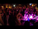 Reggaeton Battle POPPI BLANCA Katia VS Anabel