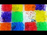 Orbeez Surprise Transformers Spiderman Mickey Angry Birds Minions Teletubbies Dora The Simpsons