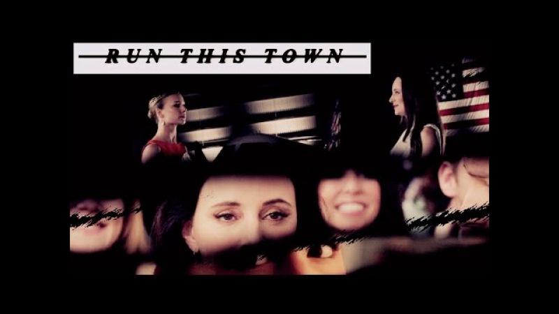 Run This Town T O N I G H T { Revenge }