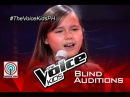 The Voice Kids Philippines 2015 Blind Audition Skyscraper by Stephanie