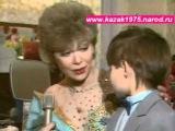 Стас и Эдита Пьехи, 1988 г.